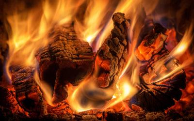Poem – Campfire