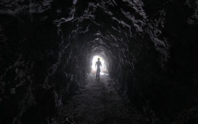 Poem – Caving (#2)