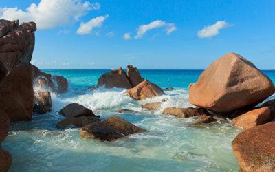 Poem – A Trip to the Coast