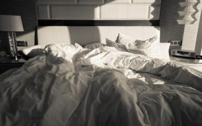 Poem – Insomnia